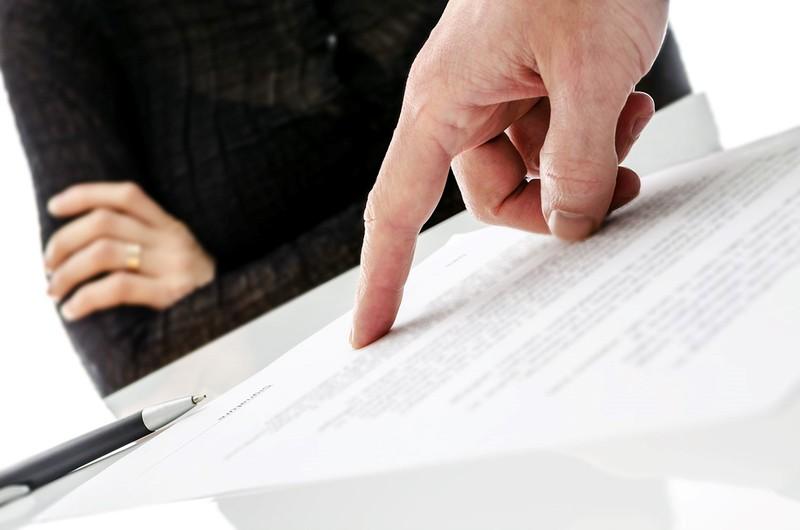 Договор с соисполнителем государственного контракта